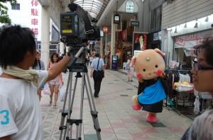 めざましテレビ8