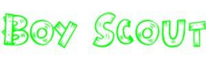 ボーイのロゴ