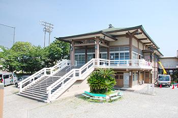 現在の堺支院