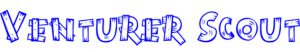 ベンチャーのロゴ
