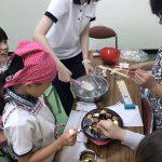 2017-10-01お菓子作り